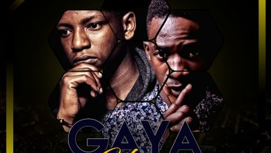 Jah Signal & Dj Pressure ZW - Gaya Uriwe (Amapiano Mix) - Single