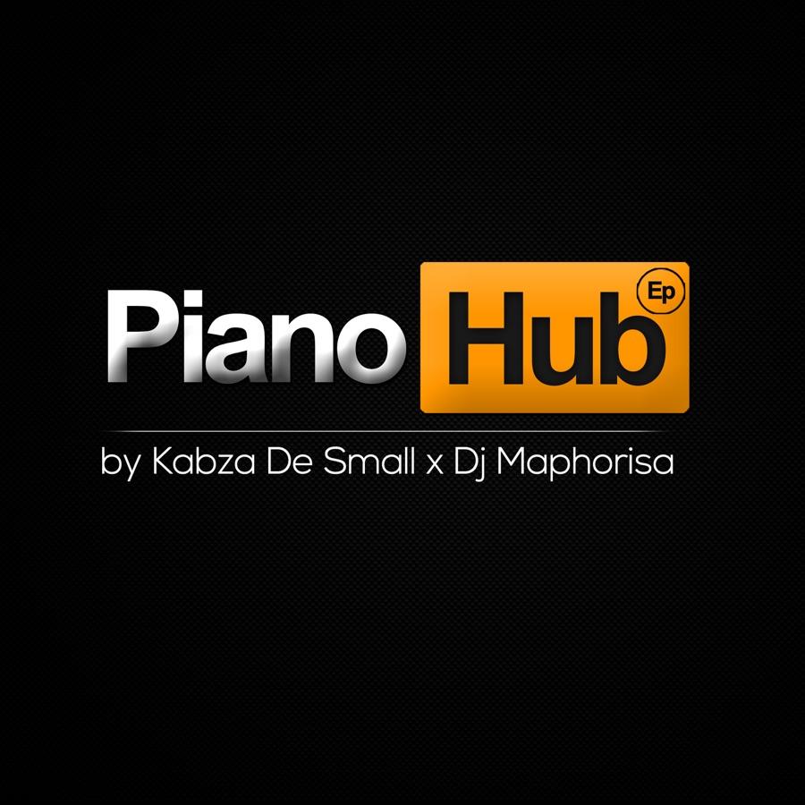 Kabza De Small x DJ Maphorisa - Piano Hub