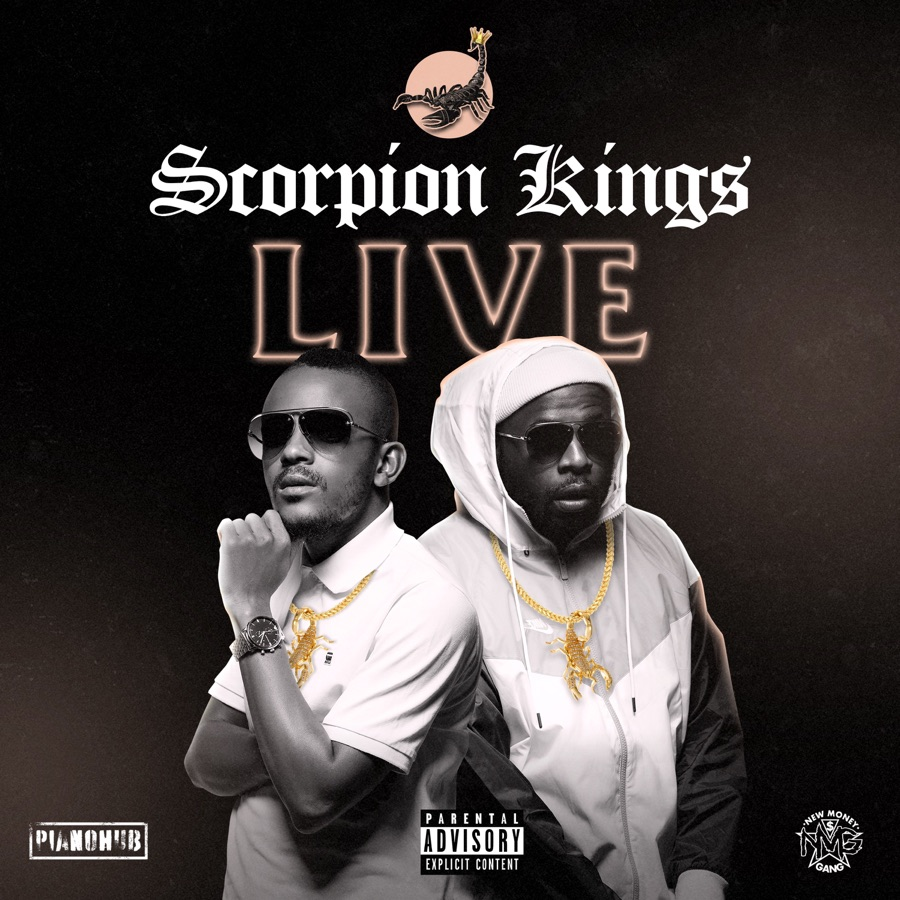 Kabza De Small x DJ Maphorisa - Scorpion Kings Live