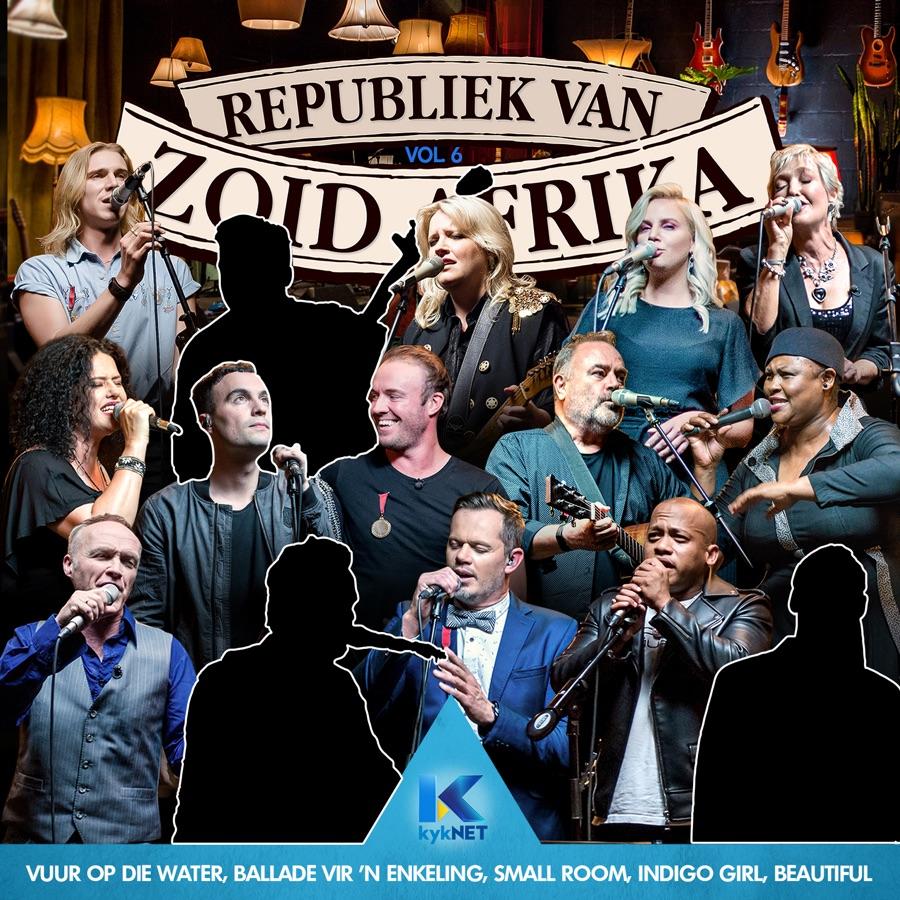 Karen Zoid - Republiek van Zoid Afrika