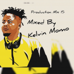 Kelvin Momo – Production Mix 15