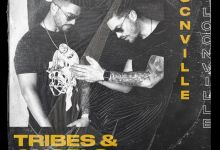 Locnville  – Tribes & Angels (Remix Pack) – EP