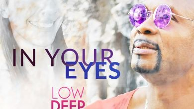 Low Deep T - In Your Eyes (Remixes) - EP