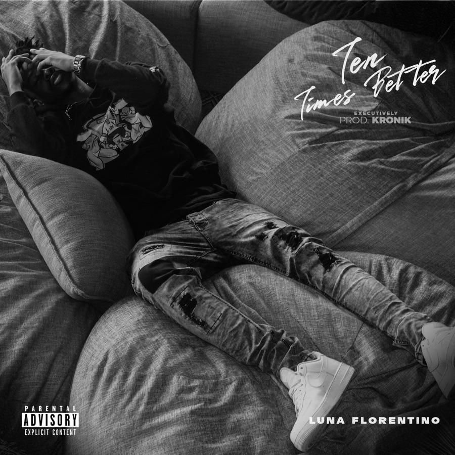 "Off Ten Times Better Album, Luna Florentino Drops ""10AM IN AUCKLAND PARK"" Image"