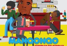 Throwback: Manqonqo – Eyadini ft. Dason And Saviour Gee Image
