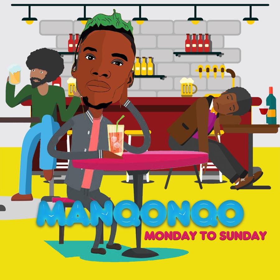 Manqonqo - Monday to Sunday - Single