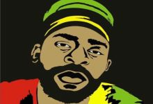 Mizo Phyll - My African Dream