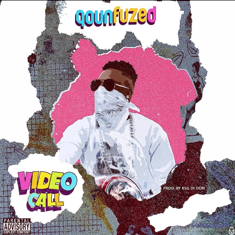 Qounfuzed - Video Call - Single