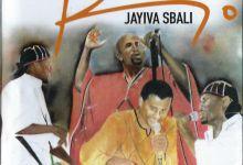 "Photo of Jazz Icon Ringo Madlingozi Drops ""Jayiva Sbali"" Album"