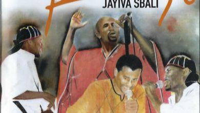 Ringo Madlingozi - Jayiva Sbali