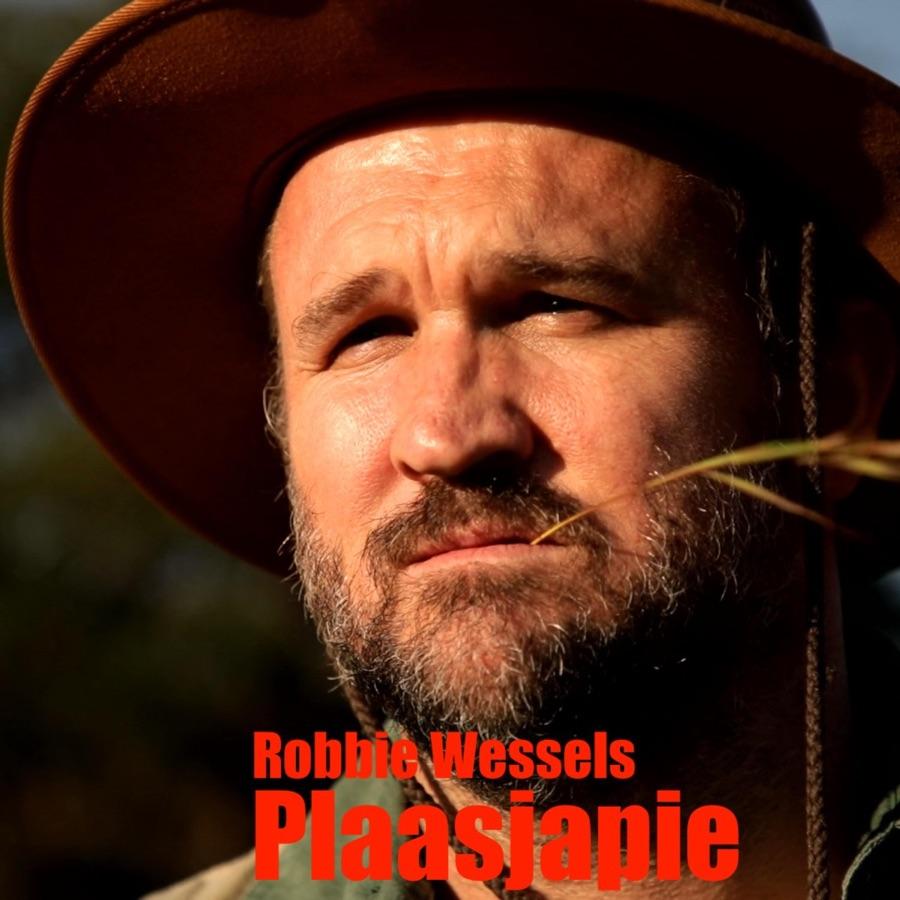 Robbie Wessels - Plaasjapie - Single
