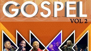 Spirit of Praise - Men of Gospel Vol 2