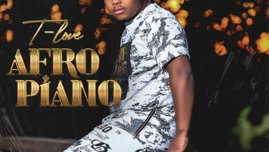 Photo of T-Love  – Afro Piano EP