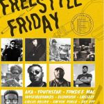 AKA, Laylizzy , Stogie T & Other Rappers Woo Fans On Freestyle Friday