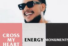AKA - Monuments, Cross My Heart & Energy (Track By Track Review)