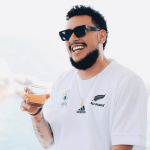 AKA Outraged By Trolls Sexualizing His Daughter And Cassper's Unborn Son
