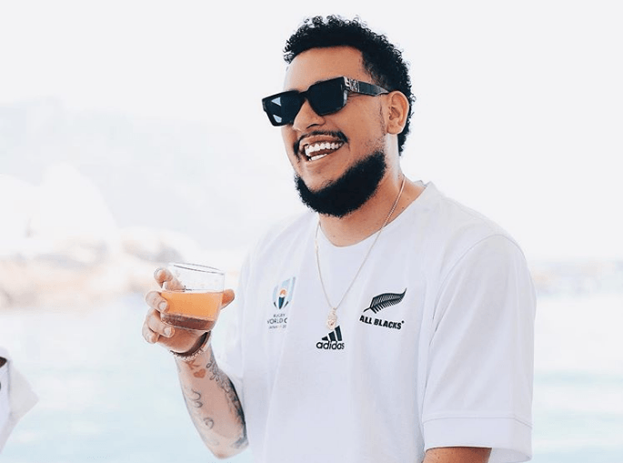 Alcohol Ban: AKA reacts to claims that Cruz Vodka is of less good to the society Image