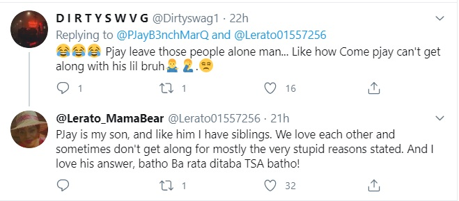 B3nchMarQ's Pjay Finally Opens Up About His Relationship With Lil' Bro, A-Reece Image