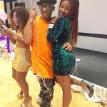 """Babes Wodumo Accepts Tha Simelane's """"I Was Emotional"""" Apology"""