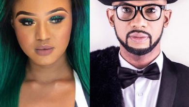Photo of Babes Wodumo Allegedly Sues Tha Simelane After Interview
