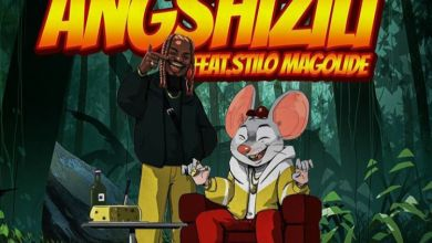 """Bhutlalakimi Gets Stilo Magolide To Appear On atest Song, """"Angshizili"""""""