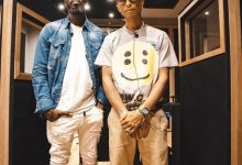 Photo of #10MissedCalls: Black Coffee & Pharrell Williams Collaborate On New Song