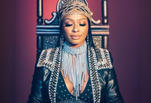 "Photo of Boity Excites With New Song ""Own Your Throne"""