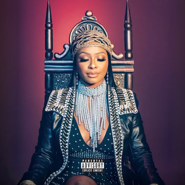 """Boity Excites With New Song """"Own Your Throne"""""""