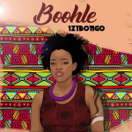 """Boohle Croons """"Iyalila"""" With DJ Stokie 