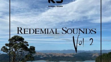 """Photo of Buddynice Drops The """"Redemial Sounds"""" Deep House Mix Vol. 2"""