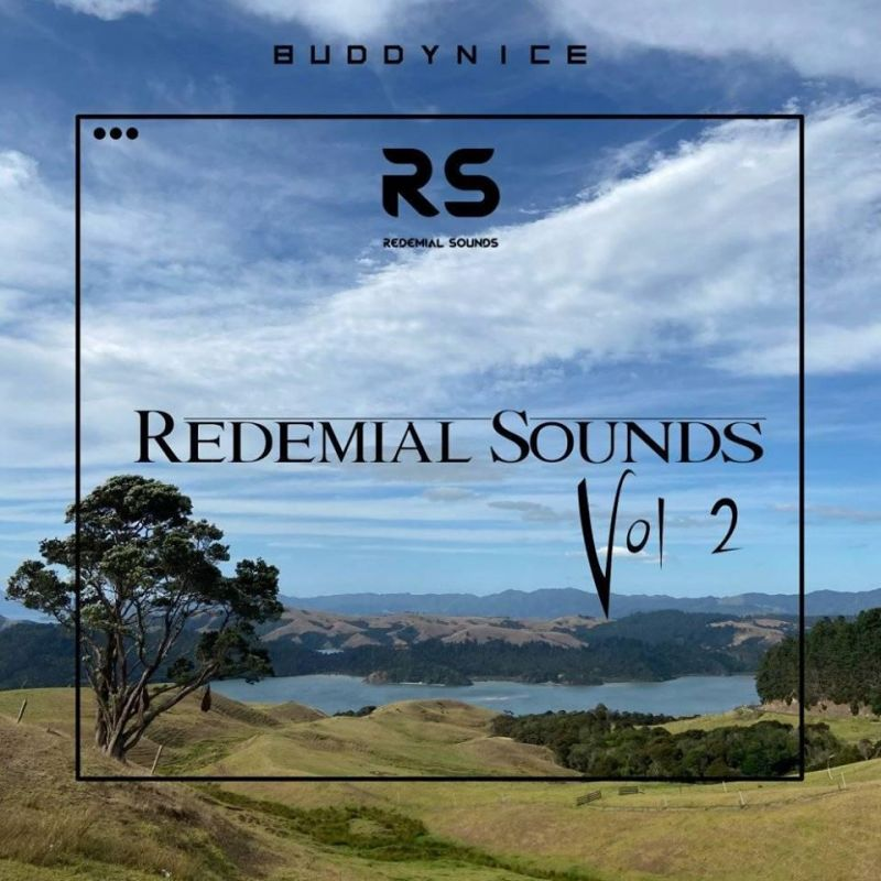 """Buddynice Drops The """"Redemial Sounds"""" Deep House Mix Vol. 2"""