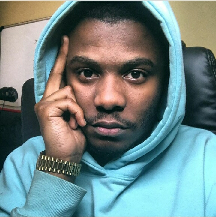 Tweezy To Start Producing For Artists Outside SA