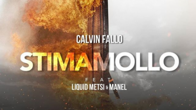 Calvin Fallo Joined Forces With Metsi And Manel For Stimamollo