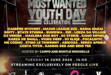 Photo of Boity, Cassper Nyovest, Busiswa And Others Lined Up For SA's Most Wanted Youth Day Celebration Tomorrow
