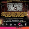 Boity, Cassper Nyovest, Busiswa And Others Lined Up For SA's Most Wanted Youth Day Celebration Tomorrow