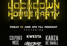 Photo of Channel O Lockdown House Party Season 2 Features Kwesta, Kabza De Small, Sculptured Music, Chymamusique & Culoe De Song