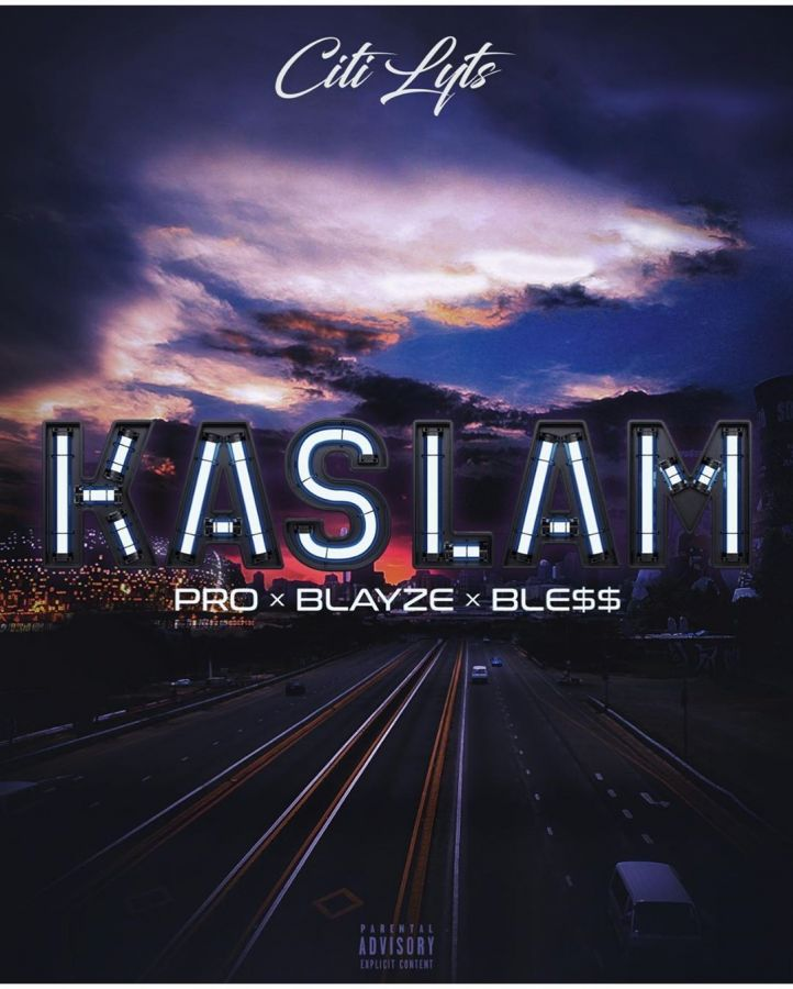 """Citi Lyts To Honour ProKid With New Song Titled """"Kaslam"""" This Friday"""