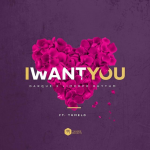"""Darque & Limpopo Rhythm Sing """"I Want You"""" With Tumelo"""