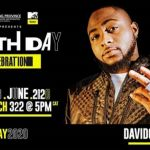Davido, Nasty C, Prince Kaybee, Focalistic And More On MtvBase Youth Day Celebration Line-up