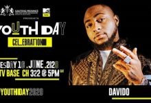 Photo of Davido, Nasty C, Prince Kaybee, Focalistic And More On MtvBase Youth Day Celebration Line-up