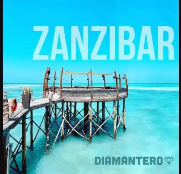 """Diamantero Treats With """"Zanzibar"""" Vibe"""