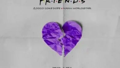"""Photo of Dj Clen Is """"Friends"""" With Zoocci Coke Dope & Manu Worldstar In New Song"""