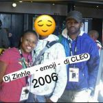 DJ Cleo Shares Epic Throwback Picture With Zinhle