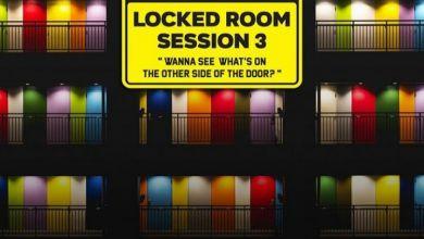 "Photo of DJ Kaymoworld Returns With ""Locked Room Session 3"" Mix"