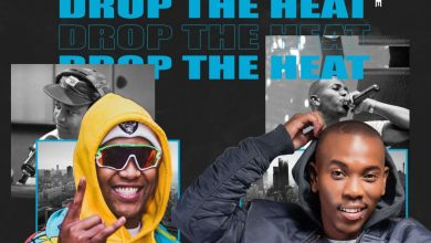 DJ Vino And DJ Speedsta Drop The Heat Image