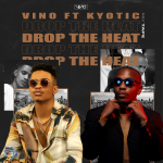 """DJ Vino Links up with Kyotic for """"Drop The Heat"""" Mix"""
