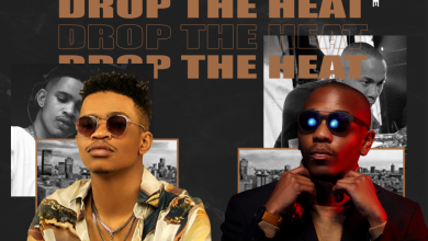 """DJ Vino Links up with Kyotic for """"Drop The Heat"""" Mix Image"""