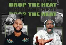 Photo of DJ Vino Links Up With DJ Kaymo For Drop The Heat
