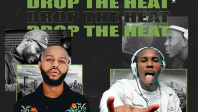 DJ Vino Links Up With DJ Kaymo For Drop The Heat Image