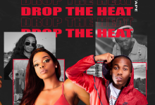 "Photo of DJ Vino And Ayanda MVP Join Forces For ""Drop The Heat"" Mix"